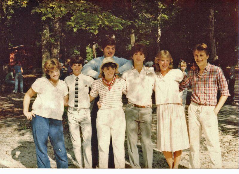 Jc's 1985